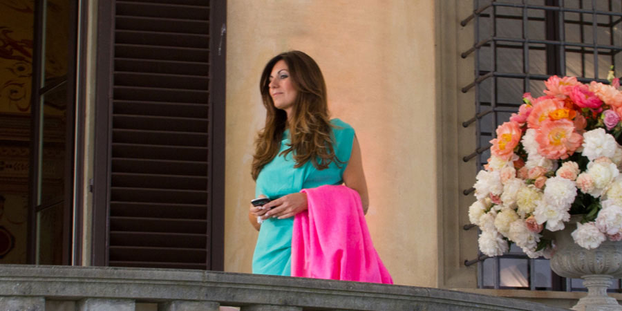 Tearose Wedding Alessandra Rovati Vitali