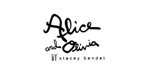 Tearose  Brands Alice and Olivia