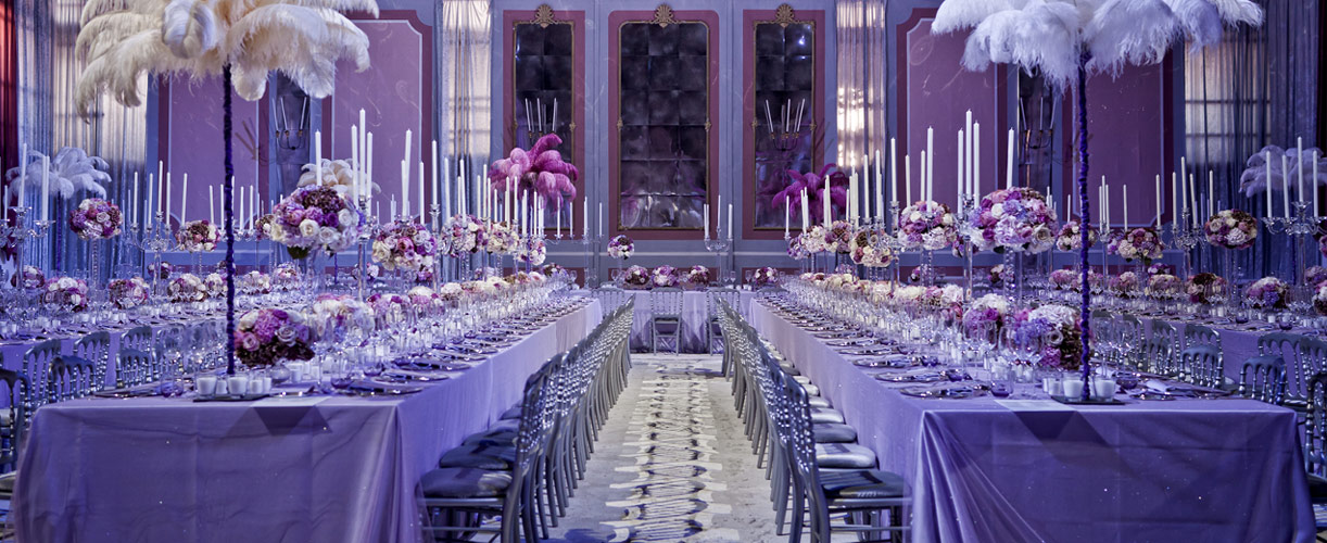 luxury wedding 1