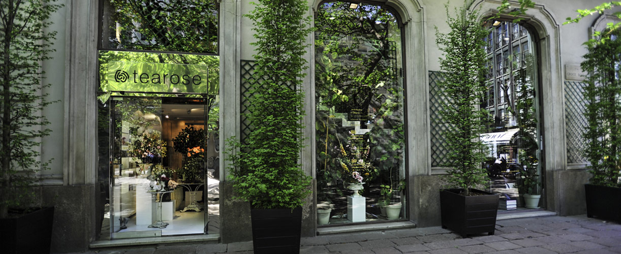 flower shop milano 2