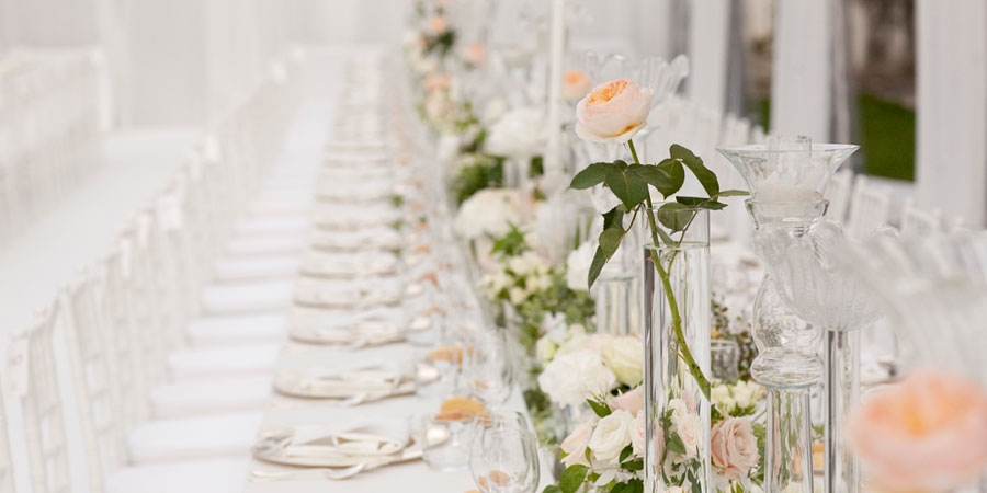 Events Wedding Classic Elegance