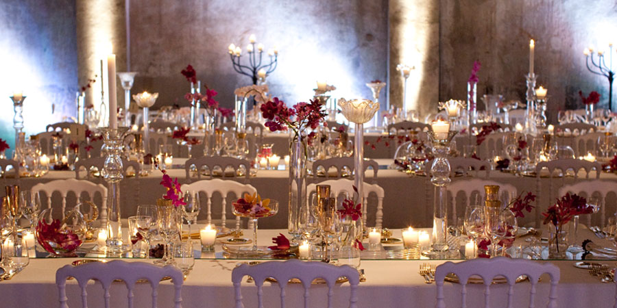 Planner Wedding Classic Elegance Events