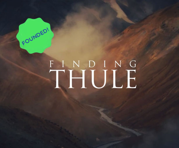 Finding Thule Documentary, by Rover Productions Dreams